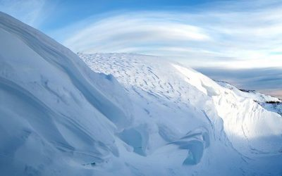 Avete visto quanta neve ? Oltre alla bellezza cosa comporta ?