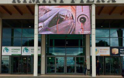 KEY ENERGY 5-8 NOVEMBRE 2019 RIMINI EXPO CENTRE